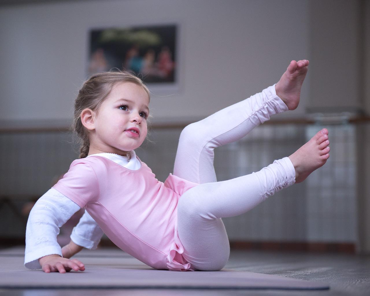 Dans en ballet studio hillegersberg rotterdam - Foto tiener ruimte meisje ...
