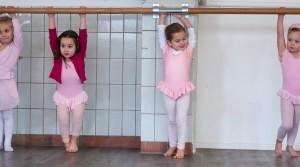 Dans en Ballet